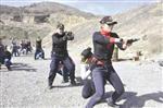20 KASıM - Eskişehir Polisi Atış Eğitimlerini Tamamladı