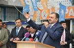Bakan Eroğlu Afyonkarahisar'da (3)