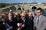 Sinop'un Yeni Tünelleri 15 Mart'ta Açılıyor