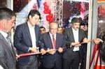 HÜSEYİN ALTINTAŞ - Çelik, Elmalıda Seçim Ofisi Açılışına Katıldı