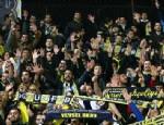 KADIN TARAFTAR - Fenerbahçe'ye ceza kapıda