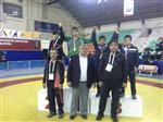 Rizeli Güreşçiler Türkiye Şampiyonası'na Hazırlanıyor