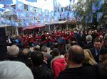 İBRAHIM ÖZ - Ecevit'in Partisi İzmir'de Hareketlendi