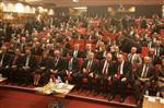 GÜLSAN SENTETIK DOKUMA - Gaib'ten Rekortmen İhracatçılara Ödül Yağdı
