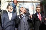 MEHMET GELDİ - Ak Parti Görele'de Yerel Seçim Çalışmalarına Start Verdi