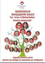 SEFAI - Bahçeşehir Koleji Öğrencilerinin Başarısı