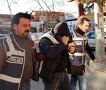 TELEFON FATURASı - Sahte Komiser Tutuklandı