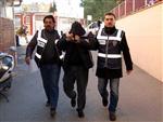 TELEFON FATURASı - Sahte Komiser Yakalandı