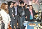 RETROSPEKTIF - İzmir Üniversitesi 50. Yıl Trenine Konuk Oldu