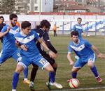 SERKAN ERGÜN - Nazilli Belediyespor, İskenderun Demirçelikspor'u Ağırlayacak