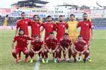 SERKAN ERGÜN - Spor Toto 2. Lig Kırmızı Grup