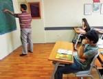 AKADEMIK PERSONEL VE LISANSÜSTÜ EĞITIMI GIRIŞ SıNAVı - 'Dershaneler yasası' Meclis'te kabul edildi