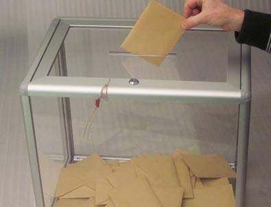 Yerel Seçim anketi - Ankara'nın ilçelerinde son durum