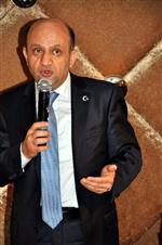 Bilim, Sanayi ve Teknoloji Bakanı Fikri İşık Balıkesir'de