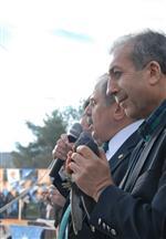 Gıda, Tarım ve Hayvancılık Bakanı Mehdi Eker Açıklaması