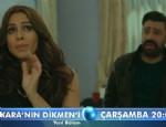 DAVETSIZ MISAFIR - Ankara'nın Dikmen'i 2. Bölüm Fragmanı Ve Özeti