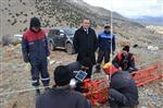Rüzgar Enerjisinde Kahramanmaraş'a Dev Yatırırım