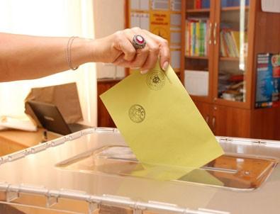 Yerel Seçim Anketi - Ege Bölgesi - Buca'da kim önde?
