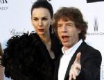LONDRA MODA HAFTASI - Mick Jagger'ın sevgilisi intihar etti