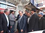 Eski Bakan'dan Ak Parti'ye Destek Sürüyor