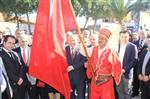 Tarihi Çandarlı Kalesi Turizme Açıldı