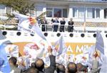 Bakan Eroğlu Afyonkarahisar'da