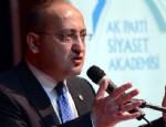 PARA MAKİNESİ - Yalçın Akdoğan'dan Twitter açıklaması