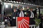 Milletvekili Türeli'den Tosun'a Destek