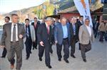 Ak Partili Milletvekili Uslu Seçim Çalışmalarını Sürdürüyor