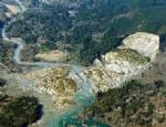 TRAVIS - ABD'de toprak kayması: ölü sayısı 24'e çıktı