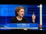 NAGEHAN ALÇI - Nagehan Alçı'dan vatan hainleri çıkışı
