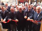 Mhp Kemaliye Seçim Ofisi Açıldı
