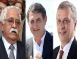 CAN ATAKLı - Levent Kırca, Can Ataklı ve Ümit Zileli'ye şok
