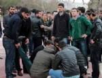 ÖZEL GÜVENLİK - İnönü Üniversitesi karıştı!