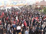Ak Parti Altınekin'de Çalışmalara Devam Ediyor