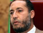 SAHRA ÇÖLÜ - Kaddafi'nin oğlunu bu hale getirdiler