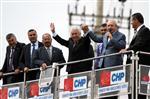 Kılıçdaroğlu Başkan Arıkan'ı Adanalılara Emanet Etti