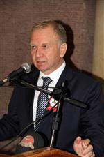 Nevşehir Valisi Mehmet Ceylan Açıklaması