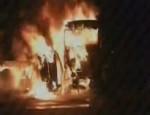 EROL TÜRKMEN - Antalya'da korkunç kaza: 5 ölü