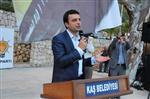 HALIL KOCAER - Büyükşehir Belediye Başkanı Türel, Kaş'ta
