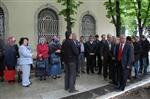 MÜNİR KARAOĞLU - 79. Dönem Kaymakamlık Kursu Mezunları Bursa'da
