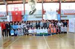 AYDIN SÖKE - Küçük Badmintoncular Düzce'de Şampiyon Oldu