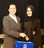 YÜCEL BORU - Naat Yarışması'nda Ödüller Sahiplerini Buldu