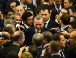 SİZİNKİLER - Başbakan ve BDP'li vekiller arasında esprili sohbet