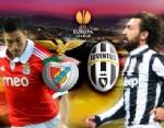 KWADWO ASAMOAH - Benfica 2 - 1 Juventus