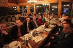 Bolu Belediye Başkanına Sürpriz Doğum Günü Kutlaması