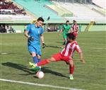 ÖMER İNAN - Spor Toto 3. Lig