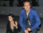 JUSTİN BİEBER - Orlando Bloom, Selena Gomez'le yakalandı