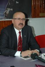 Başkan Samur'dan Sarıveliler Halkına Teşekkür