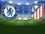 HAZARD - Chelsea - Atletico Madrid maçı
